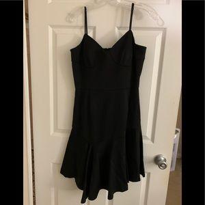 Banana Republic Little Black Dress NWOT